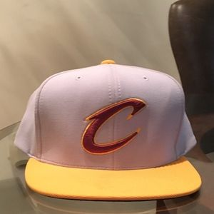 Cavaliers Snapback Cap